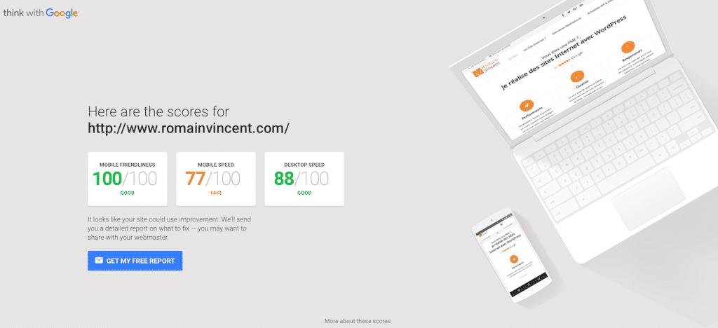 Test my site vous propose 3 plateformes pour améliorer les